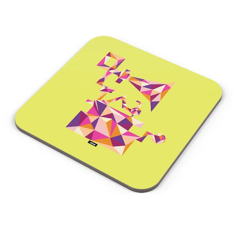 Kitsch Gramo Coaster Online India