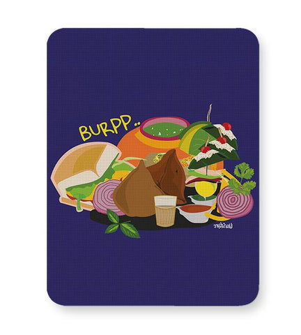 BURPP! Mousepad Online India