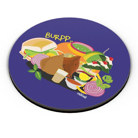BURPP! Fridge Magnet Online India