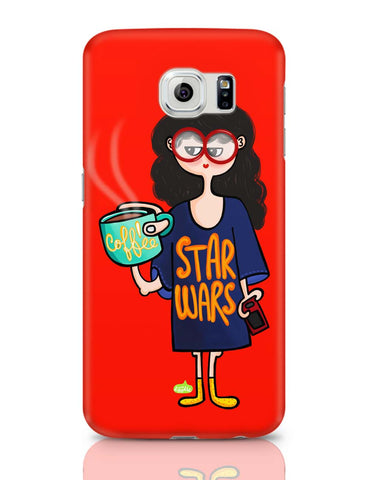 Samsung Galaxy S6 Covers | Home Life! Samsung Galaxy S6 Case Covers Online India