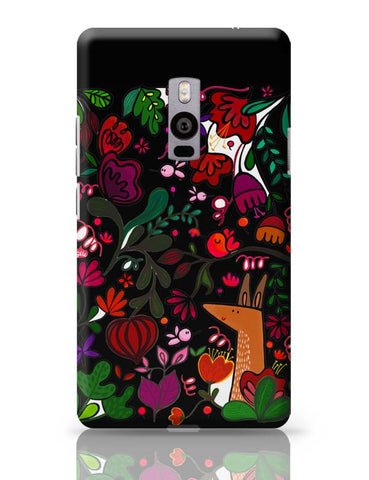 OnePlus Two Covers | Floral OnePlus Two Case Cover Online India