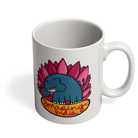 Coffee Mugs Online | Amazing India Mug Online India