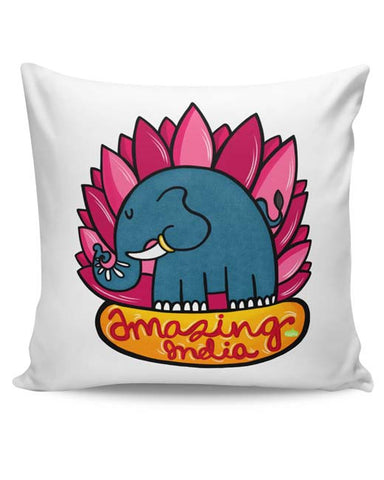 PosterGuy | Amazing India Cushion Cover Online India
