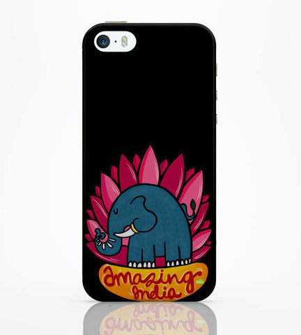 iPhone 5 / 5S Cases & Covers | Amazing India iPhone 5 / 5S Case Online India