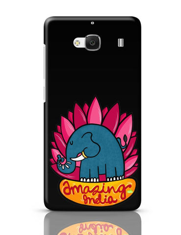 Xiaomi Redmi 2 / Redmi 2 Prime Cover| Amazing India Redmi 2 / Redmi 2 Prime Case Cover Online India
