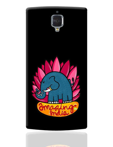 Amazing India OnePlus 3 Cover Online India