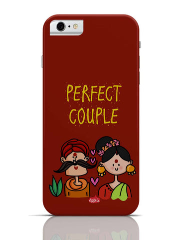 iPhone 6/6S Covers & Cases | Perfect Desi Couple! iPhone 6 Case Online India