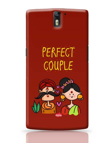 OnePlus One Covers | Perfect Desi Couple! OnePlus One Case Cover Online India