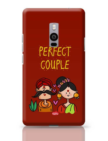 OnePlus Two Covers | Perfect Desi Couple! OnePlus Two Case Cover Online India
