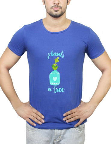 Buy Plant A Tree T-Shirts Online India | Plant A Tree T-Shirt | PosterGuy.in