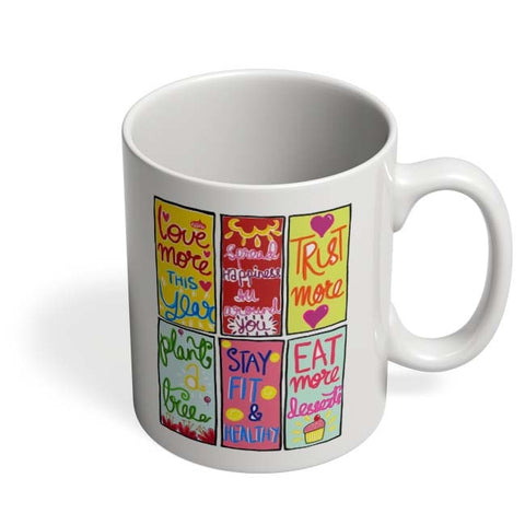 Coffee Mugs Online | To Do List Mug Online India