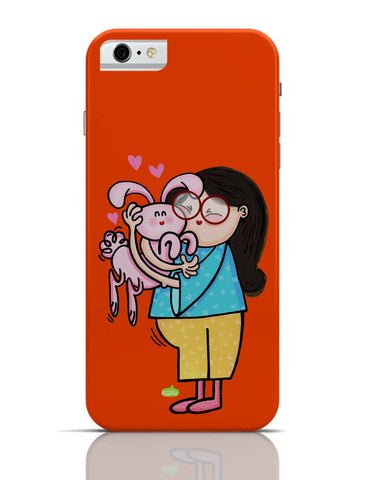 iPhone 6/6S Covers & Cases | Bunny Love iPhone 6 Case Online India
