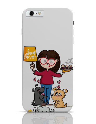 iPhone 6/6S Covers & Cases | Dog Lover iPhone 6 / 6S Case Cover Online India