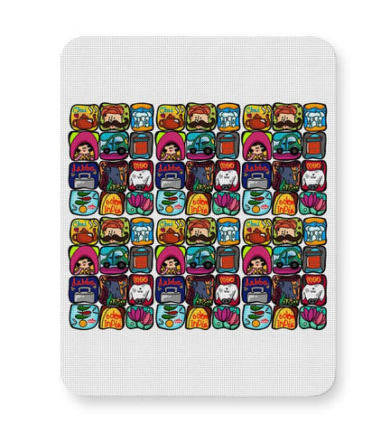Buy Mousepads Online India | India Squares Mouse Pad Online India