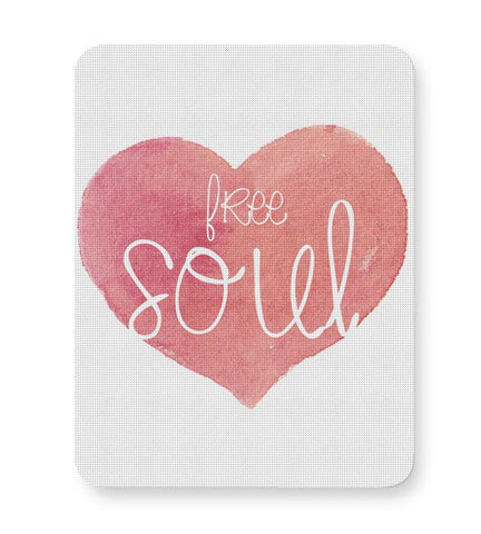 Buy Mousepads Online India | Free Soul Mouse Pad Online India