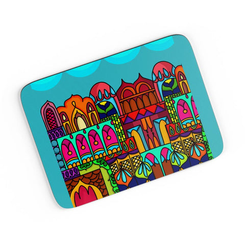 Windows Of India A4 Mousepad Online India