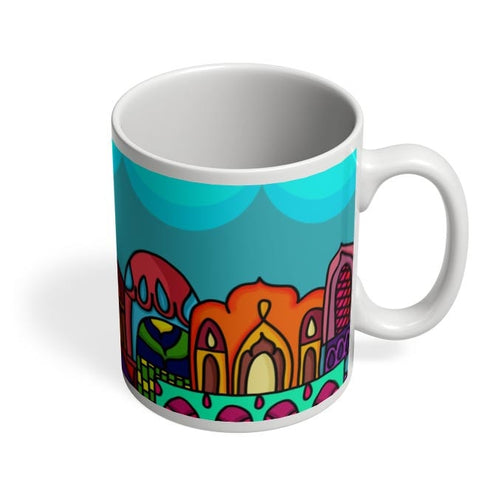 Coffee Mugs Online | Windows Of India Coffee Mug Online India