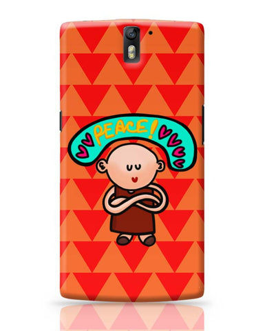 OnePlus One Covers | The Monk! OnePlus One Case Cover Online India
