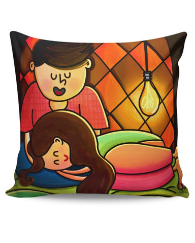 Us  Cushion Cover Online India