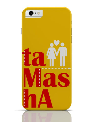 Tamasha iPhone 6 / 6S Cases Online India