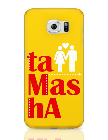 Tamasha Samsung Galaxy S6 Covers Cases Online India