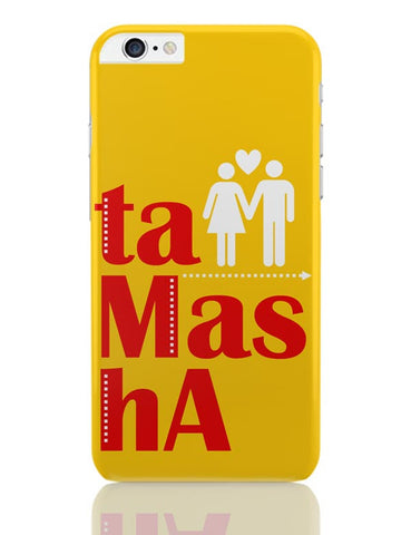 Tamasha iPhone 6 Plus / 6S Plus Covers Cases Online India