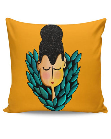 Peace Cushion Cover Online India