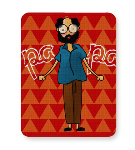 Papa Mousepad Online India