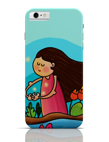 Wanderer iPhone 6 / 6S Cases Online India