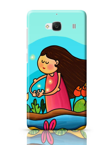 Wanderer Redmi 2 / Redmi 2 Prime Covers Cases Online India