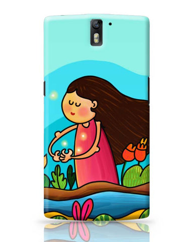 Wanderer OnePlus One Covers Cases Online India