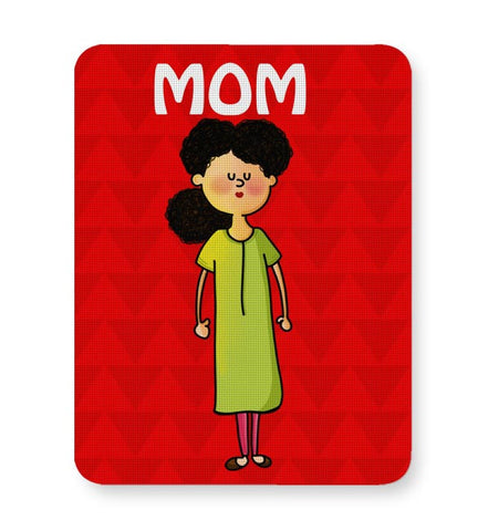 Mom Mousepad Online India