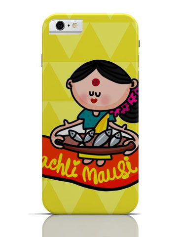 Maachli Mausi iPhone 6 / 6S Cases Online India