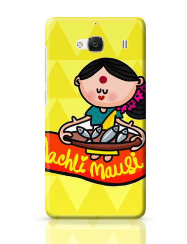 Maachli Mausi Redmi 2 / Redmi 2 Prime Covers Cases Online India