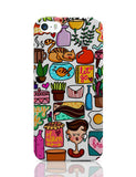Cute Little Objects iPhone Covers Cases Online India