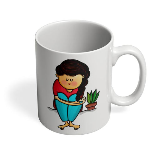 Embrace Yourself Coffee Mug Online India