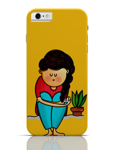 Embrace Yourself iPhone 6 / 6S Cases Online India