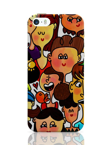 Faces iPhone Covers Cases Online India