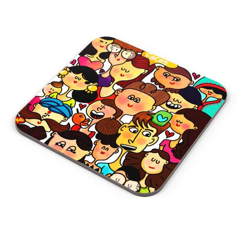 Faces Coaster Online India