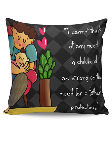 Dad Love Cushion Cover Online India