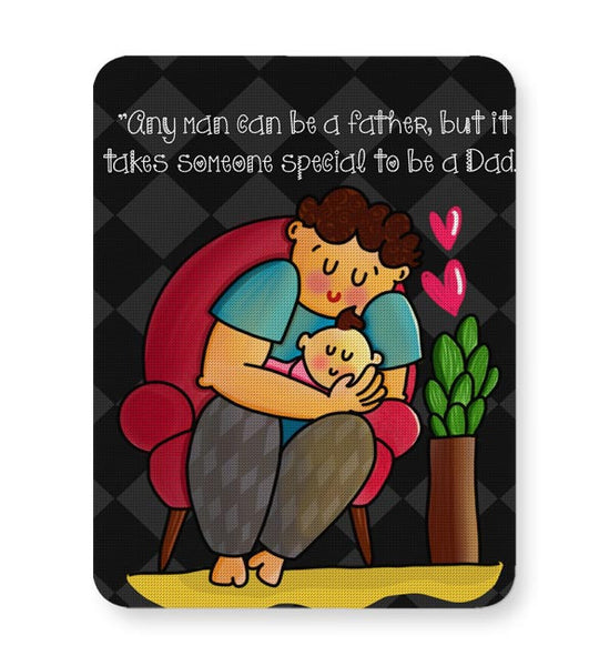 Dads are Special Mousepad Online India
