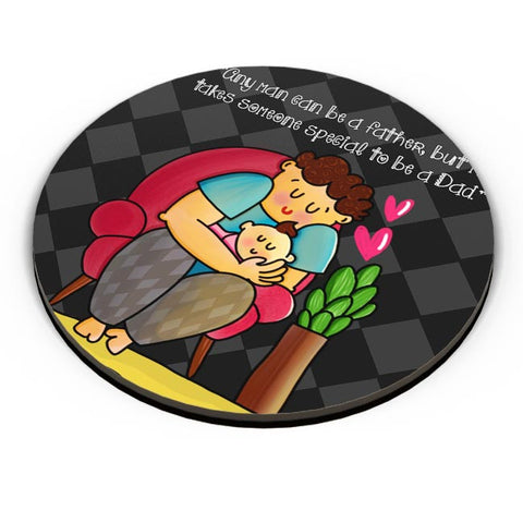 Dads are Special Fridge Magnet Online India