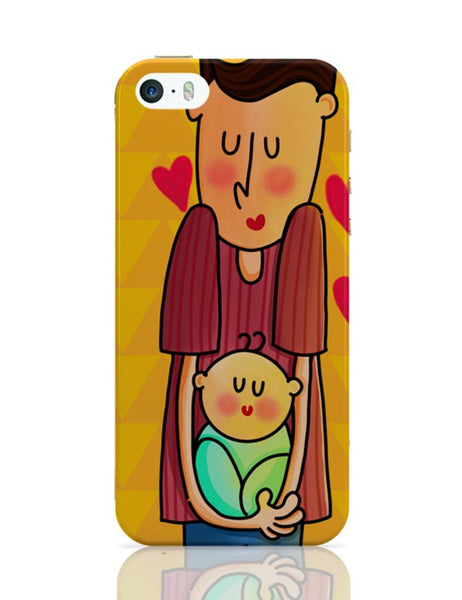 Dad & Me iPhone Covers Cases Online India