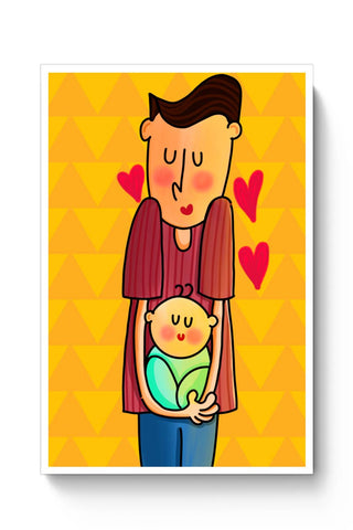 Dad & Me Poster Online India