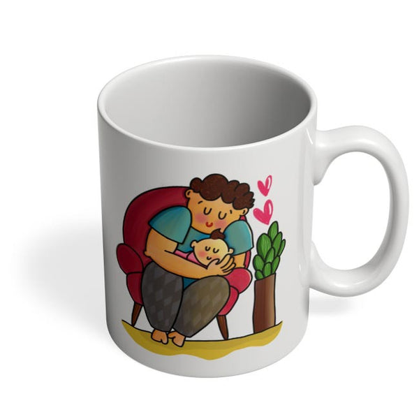 Dads are Special Coffee Mug Online India