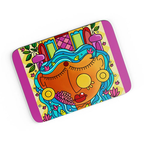 Mother Earth A4 Mousepad Online India
