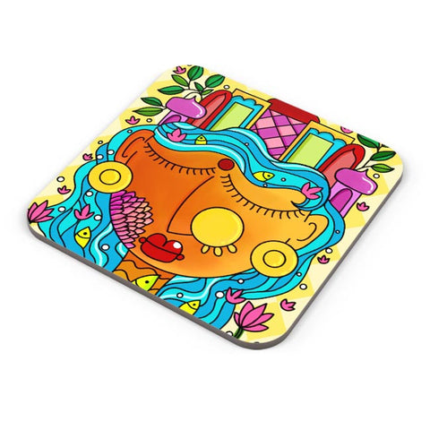 Mother Earth Coaster Online India