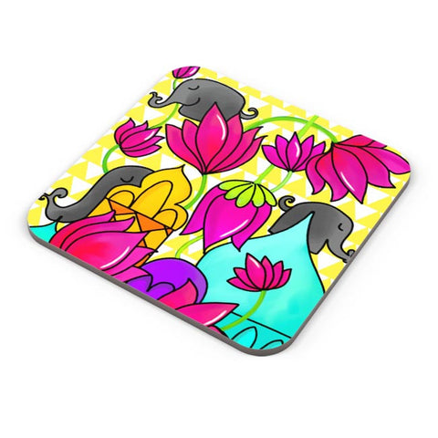 Psychedelic Coaster Online India