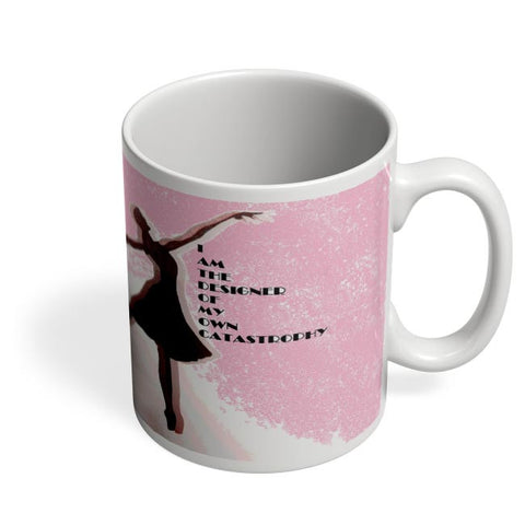 Coffee Mugs Online | Ballet Dancer Coffee Mug Online India