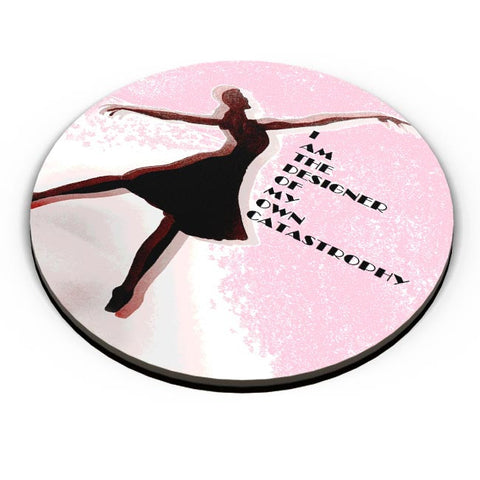 PosterGuy | Ballet Dancer Fridge Magnet Online India by Peggila